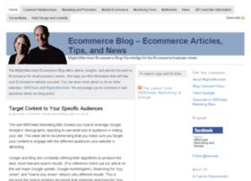 ecommerceblog.mightymerchant.com