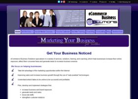 Ecommercebusinesssolutions.ca
