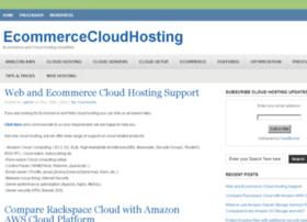 ecommercecloudhosting.net