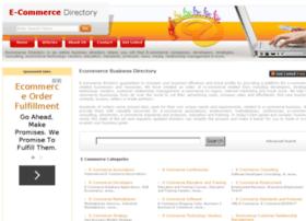 ecommercedirectory.net