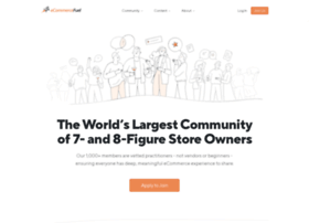 ecommercefuel.com