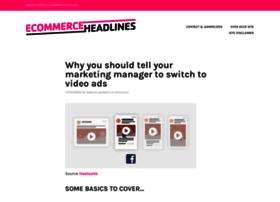 ecommerceheadlines.nl