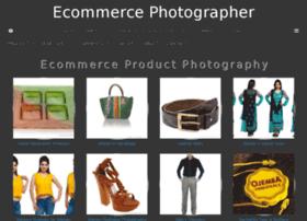 ecommercephotographer.net
