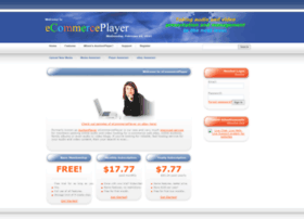 ecommerceplayer.com