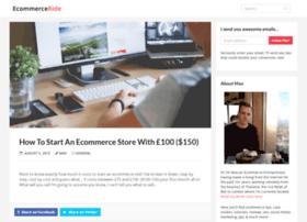 ecommerceride.com