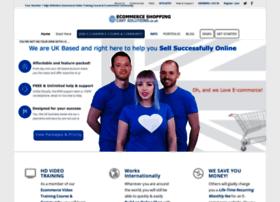 ecommerceshoppingcartsolutions.co.uk