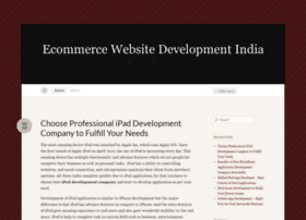 ecommercesitedevelopment.wordpress.com