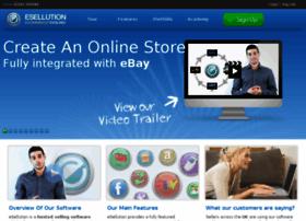 ecommercesoftwareltd.com