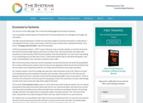 ecommercesystems.com