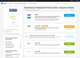 ecommercetemplates.bluepromocode.com