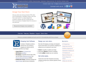 ecommercetemplates.co.uk
