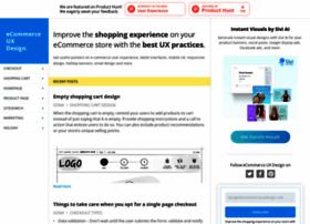 ecommerceuxdesign.com