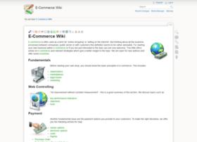 ecommercewiki.info