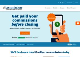 ecommission.com