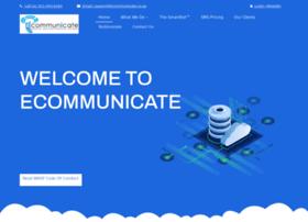 ecommunicate.co.za
