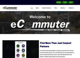 ecommuter.org