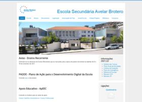 ecomoda.brotero.com
