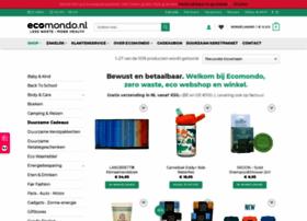 ecomondo.nl