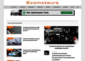 ecomoteurs.net