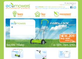 ecomowers.com