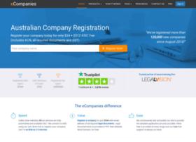 ecompanies.com.au
