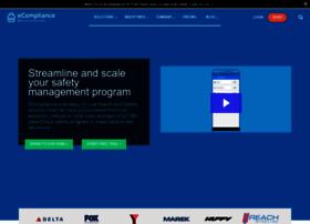ecompliance.com
