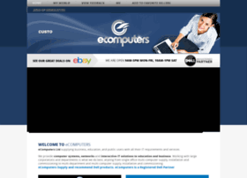 ecomputers.uk.com