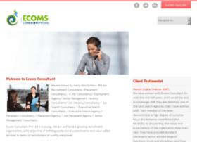 ecomsconsultant.com