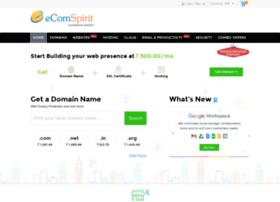 ecomspirit.com