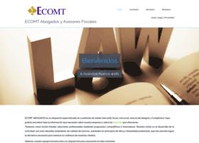 ecomt.es