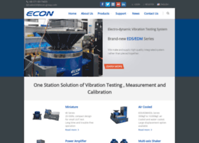econ-group.com