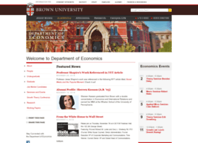 econ.brown.edu