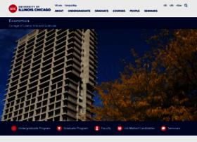 econ.uic.edu