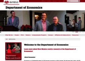 econ.unm.edu