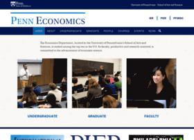 econ.upenn.edu