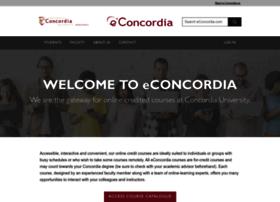 econcordia.com