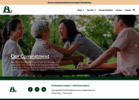 econhealthcare.com