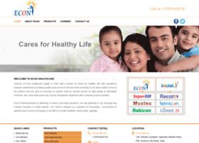 econhealthcare.net