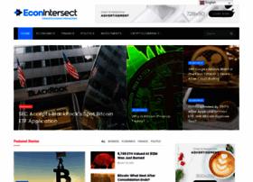 econintersect.com