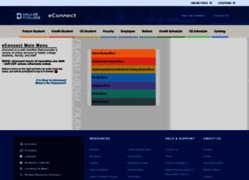 econnect.dcccd.edu