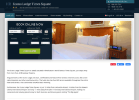 econo-lodge-times-square.h-rsv.com