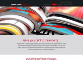 econo-print.co.uk