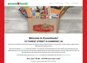 econofoods.com