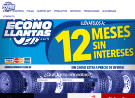 econollantas.com