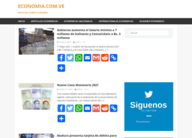 economia.com.ve