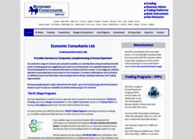economic-consultants.com