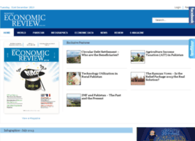 economic-review.com.pk
