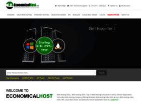 economicalhost.com