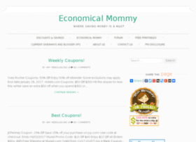 economicalmommy.com
