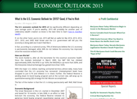economicoutlook2015.com